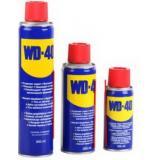 WD-40 400 мл Многофункциональная смазка