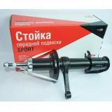 Амортизатор ВАЗ-2108 СТОЙКА передняя левая газ. СААЗ