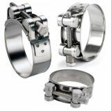 Хомут силовой  NORMA GBS 20/18 W2  d 19-21  с шарнирным болтом (нержавеющая сталь)