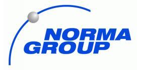 Новые продукты NORMA Group